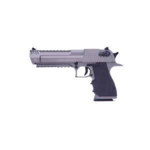 Pistol Airsoft Cybergun DESERT EAGLE L6 1.1J CO2 Cu Recul FULL AUTO Metal/Polimer Gri