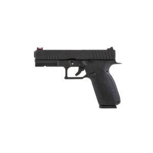Pistol Airsoft KJW KP-13 1.2J CO2 Cu Recul Metal/Polimer Negru