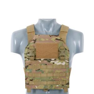 Vesta Tactica 8FIELDS CP Buckle Up Shooter Multicam