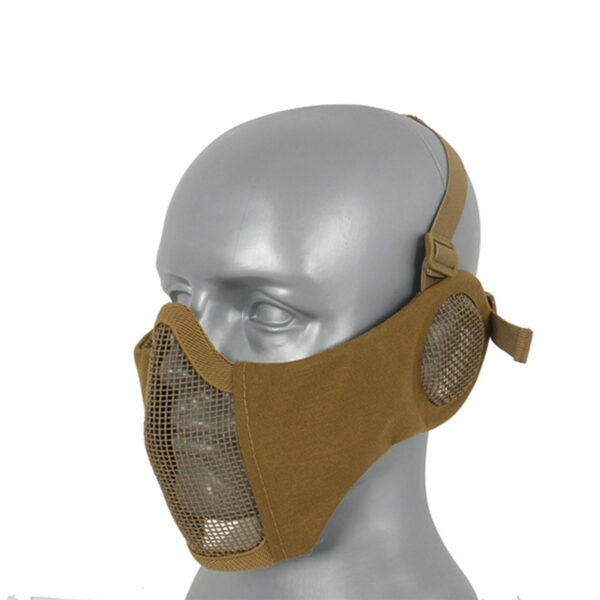 Masca de protectie CS MESH 3.0 Tan