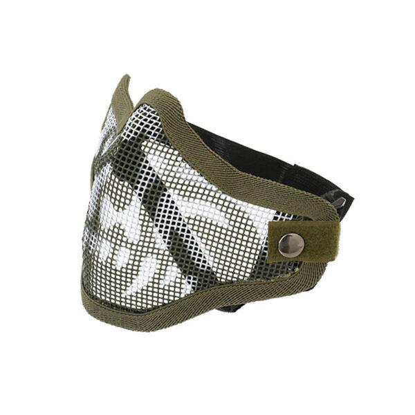 Masca de protectie CS OD V1 Verde