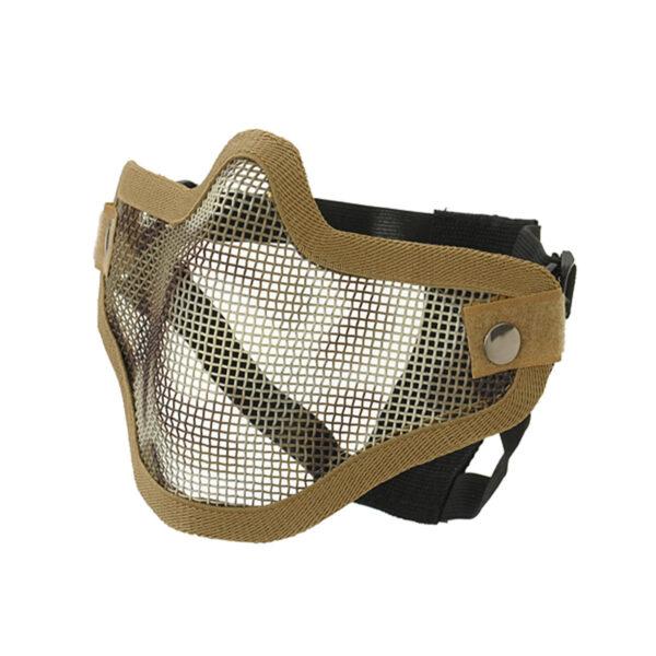 Masca de protectie CS CT V1 Tan