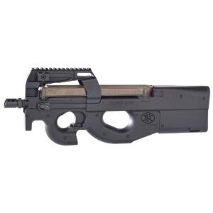 SMG Airsoft Cybergun FN P90 1.6J Negru
