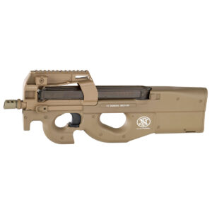 SMG Airsoft Cybergun FN P90 1.6J Tan