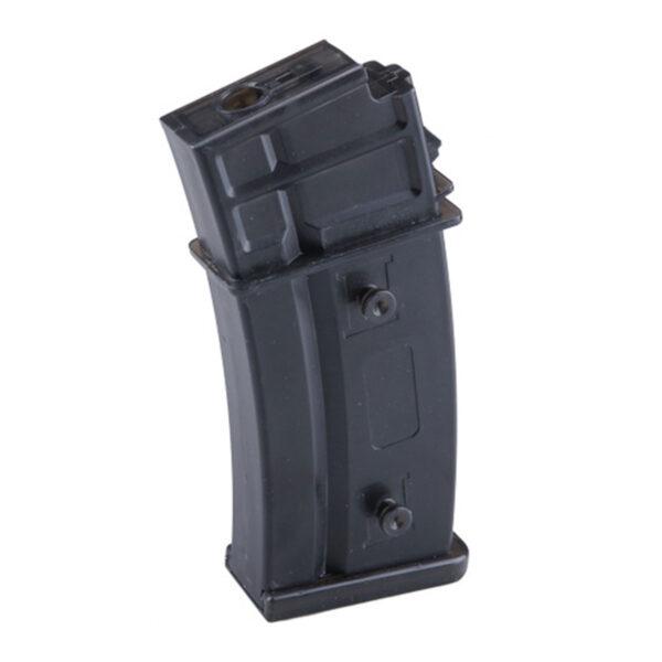 Incarcator Mid-Cap Cyma G36 130BBs