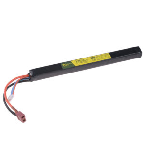 Acumulator LiPo Electro River 11.1V 1200mAh 3S 20C Deans