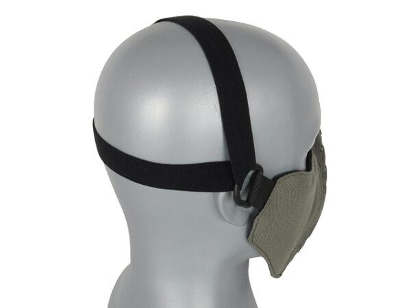 Masca de protectie FMA Half Face Verde