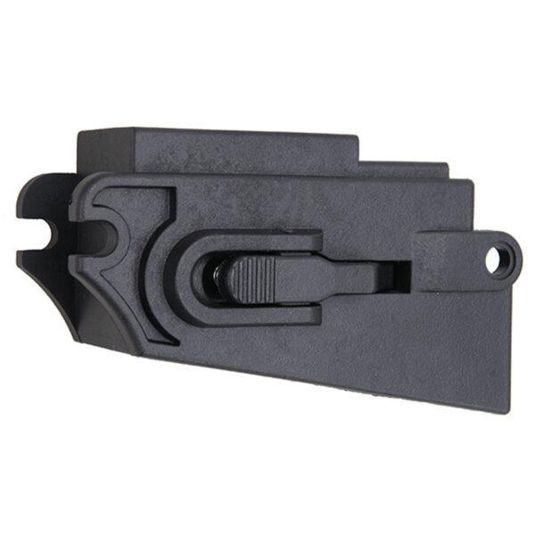 Adaptor GOLDEN EAGLE G36 pentru Incarcatoare tip M4/M16 Negru