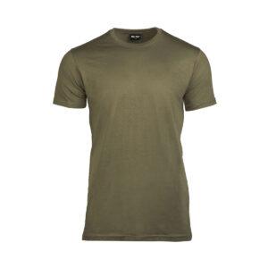 Tricou MilTec 3XL Verde