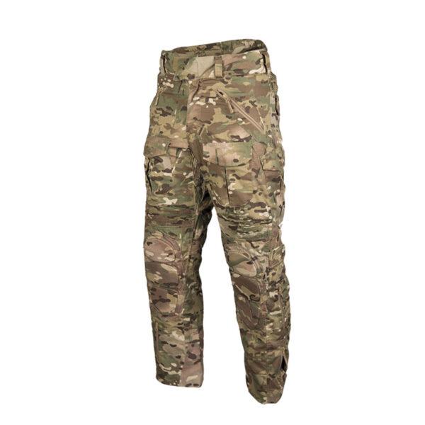 Pantaloni MilTec COMBAT CHIMERA M Multicam