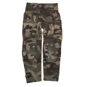 Pantaloni MilTec COMBAT ′WARRIOR′ L Woodland