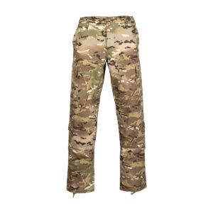 Pantaloni MilTec R/S ACU L Multicam