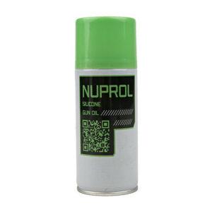 Ulei siliconic Nuprol Premium – 110ml