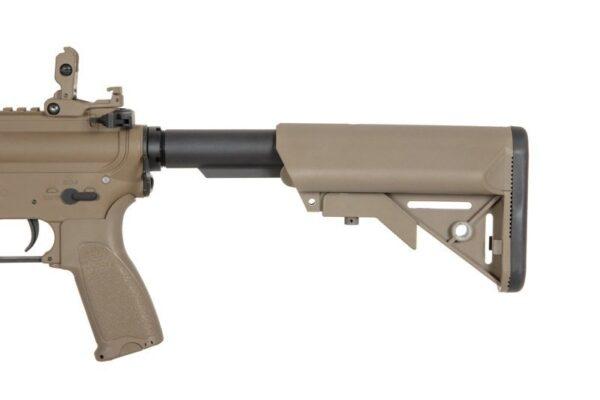 """Pusca Airsoft Specna Arms SA-E12 EDGEâ""""¢ 1.4J Tan"""