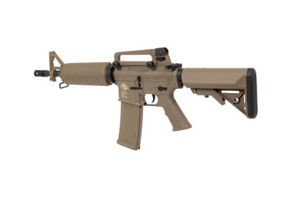 "Pusca Airsoft Specna Arms SA-C02 COREâ""¢ 1.4J Tan"