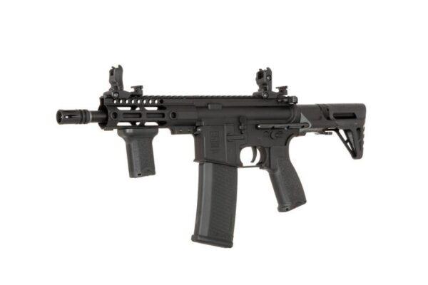 """Pusca Airsoft Specna Arms SA-E21 PDW EDGEâ""""¢ 1.3J Negru"""