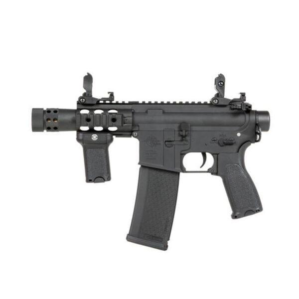 """Pusca Airsoft Specna Arms SA-E18 EDGEâ""""¢ 1J Negru"""