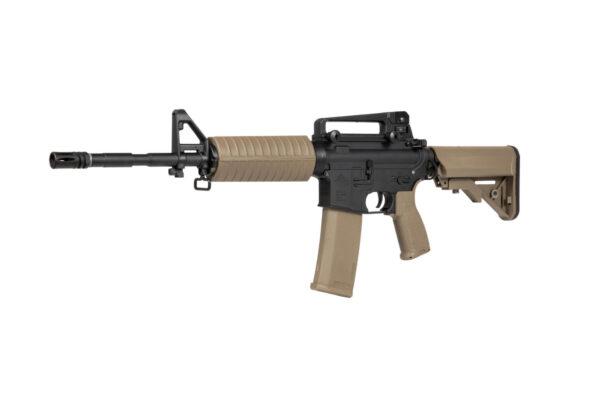 """Pusca Airsoft Specna Arms SA-E01 EDGEâ""""¢ 1.4J Negru/Tan"""