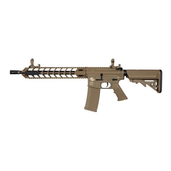 "Pusca Airsoft Specna Arms SA-C13 COREâ""¢ 1.3J Tan"