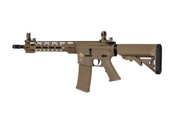 "Pusca Airsoft Specna Arms SA-C14 COREâ""¢ 1.4mj Tan"