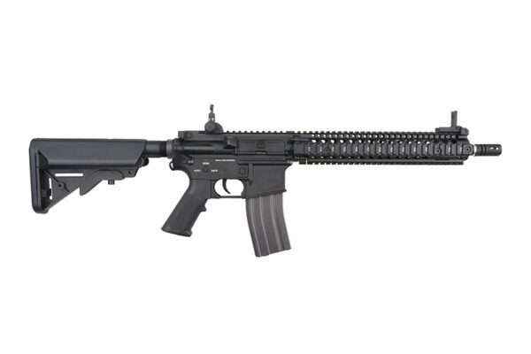 """Pusca Airsoft Specna Arms SA-A20 ONEâ""""¢ 1.7J Negru"""