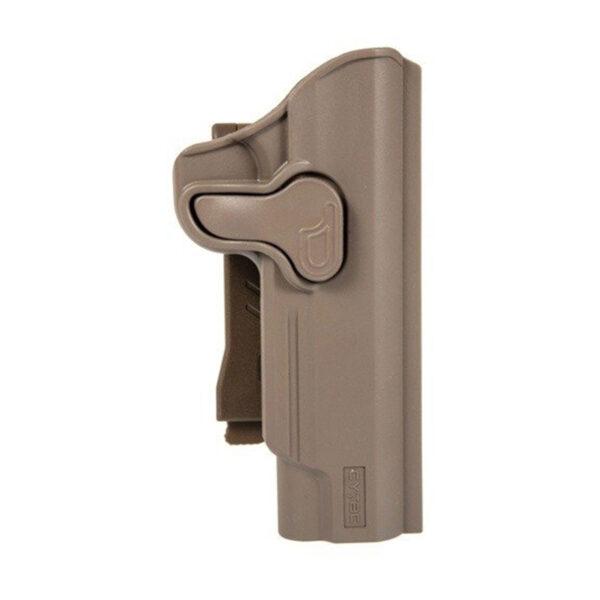 Toc pistol CYTAC 1911 TAN