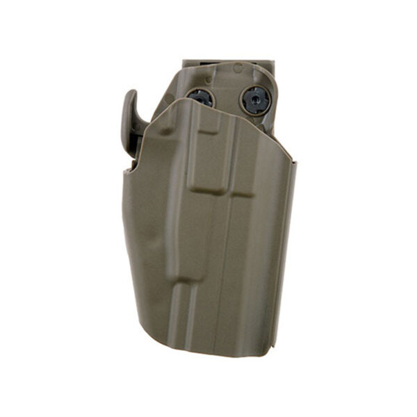 Toc pistol PRIMAL GEAR Compact II G17 / 18C / 20, H&K 45, M&P 22, P226 si 92F TAN