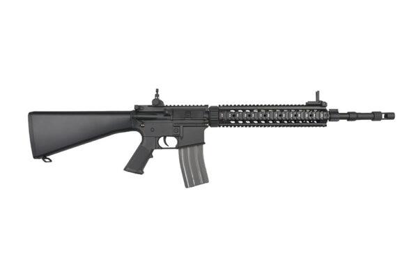 """Pusca Airsoft Specna Arms SA-B16 ONEâ""""¢ 1.6J Negru"""