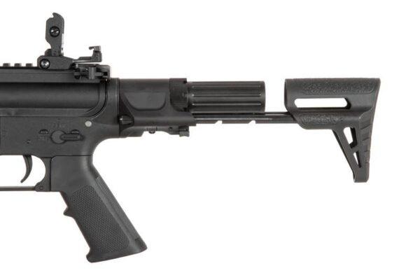 "Pusca Airsoft Specna Arms SA-C20 PDW COREâ""¢ 1.4J Negru"
