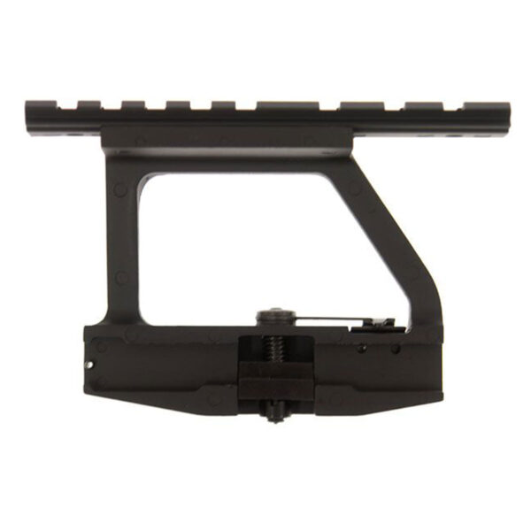 Montura AK Laterala RIS 22mm CYMA Negru