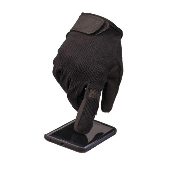 Manusi Tactice MilTec Tactile M Negru