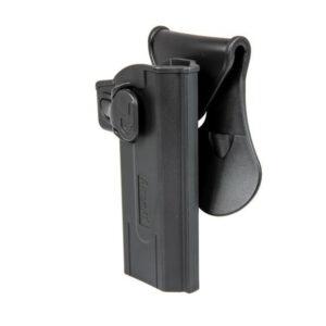 Toc pistol Amomax Hi-Capa 2011 Negru