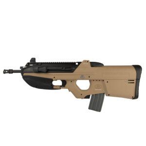 Pusca Airsoft Cybergun FN F2000 1J Tan
