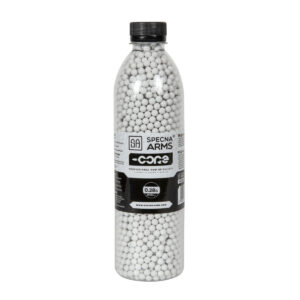 Bile airsoft Specna Arms 0.28g CORE – 3000 BBs