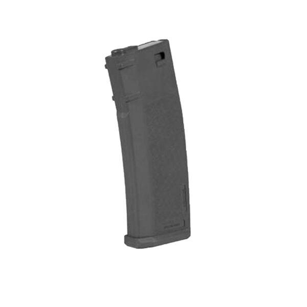 Incarcator Mid-Cap Specna Arms S-Mag M4 120BBs Negru