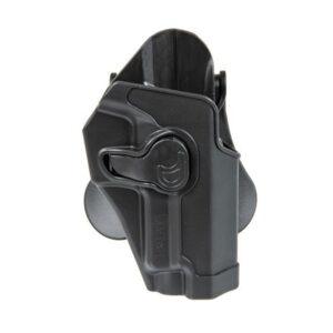 Toc pistol Amomax P226 Negru
